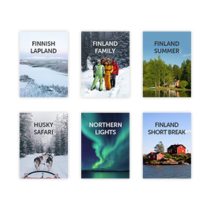 All our Finland guides