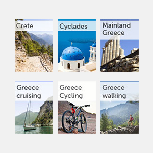 All our Greece guides