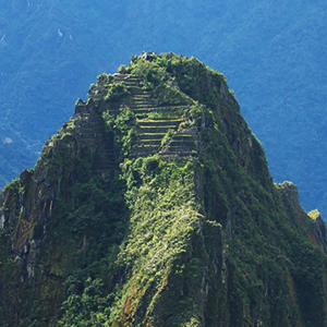 Inca Trail Map & itinerary