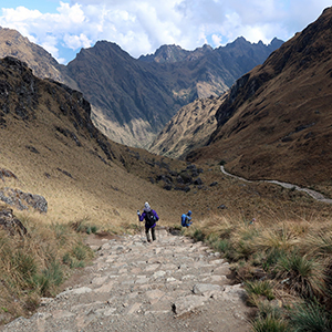 Guide to trekking the Inca Trail