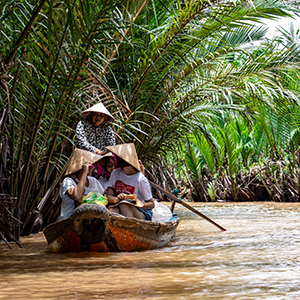 South East Asia highlights & itineraries