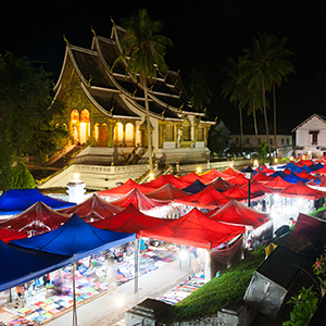 Things to see & do in Luang Prabang