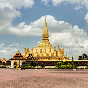 Things to see & do in Vientiane