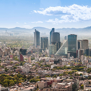 Things to see & do in Mexico City