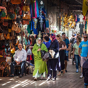 Morocco cultural tips from our experts