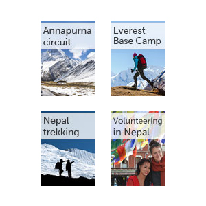 All our Nepal guides