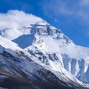 Everest Base Camp, Nepal trekking