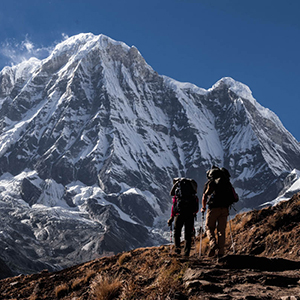 Trekking in Nepal travel guide