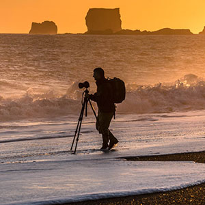 Choosing a photography holiday