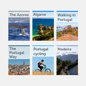 All our Portugal guides