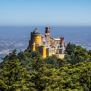 Things to see & do in Sintra