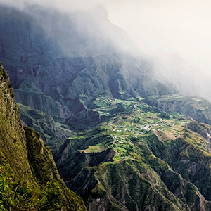 Things to see & do on Reunion Island