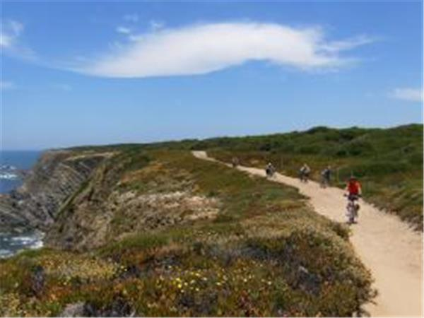 Alentejo self guided cycling vacation, Portugal