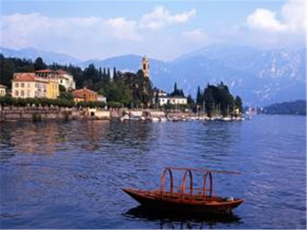 Italy hiking & cultural vacation, Lake Como & Milan