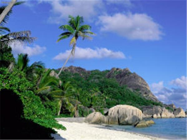 Seychelles vacation, a Creole experience