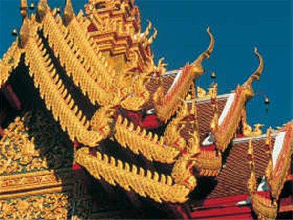 Indochina small group tours