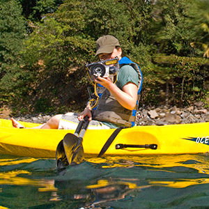 Sea kayaking tips