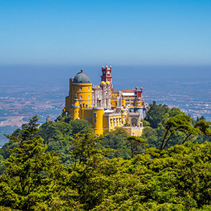 Sintra travel guide
