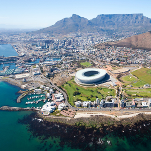 Things to see & do in Cape Town & surrounds