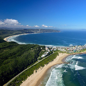 Things to see & do along the Garden Route