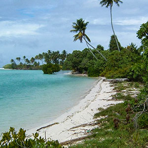 Things to see & do in Kiribati