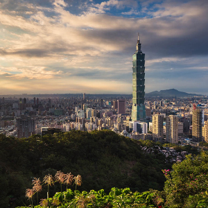 Taiwan holidays travel guide