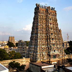 Tamil Nadu holidays guide
