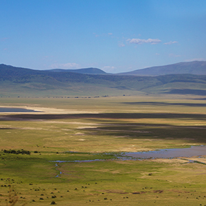 Things to see & do in the Ngorongoro Crater