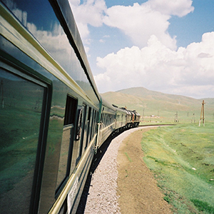 Trans Mongolian railway holidays guide