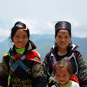 Vietnamese hill tribes travel guide