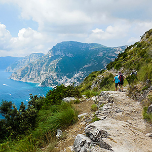 Top 10 Classic Walks in Europe