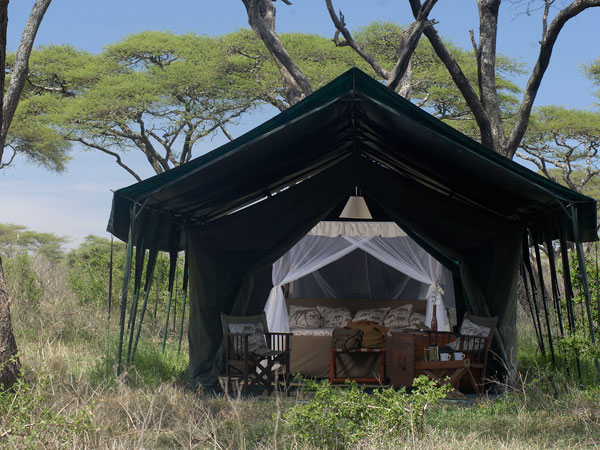 Tanzania Migration safari, South Serengeti