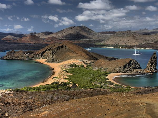 Galapagos Islands vacation