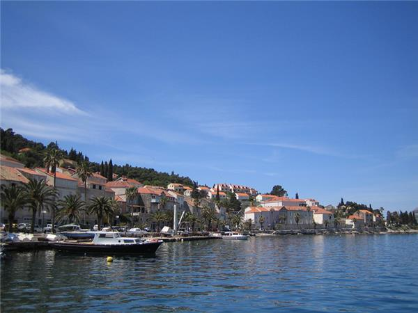 Croatia holiday, Dubrovnik and the Dalmatian Coast