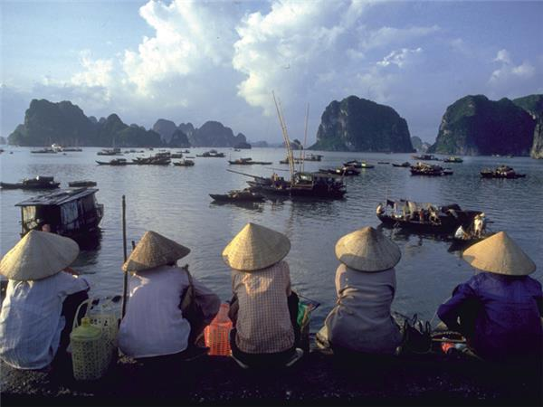 Vietnam adventure vacation