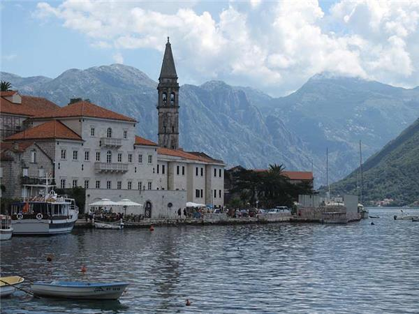 Vacation to Montenegro and Bosnia-Herzegovina