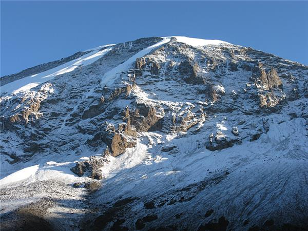 Lemosho route Kilimanjaro climb and safari