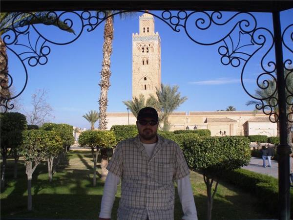 Small group tour to Morocco, Moroccan mosaics