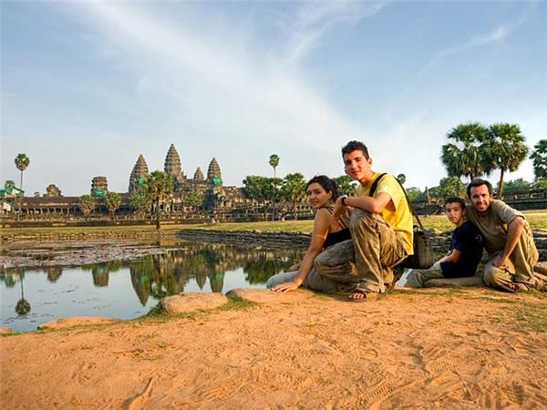 South East Asia family adventure vacation