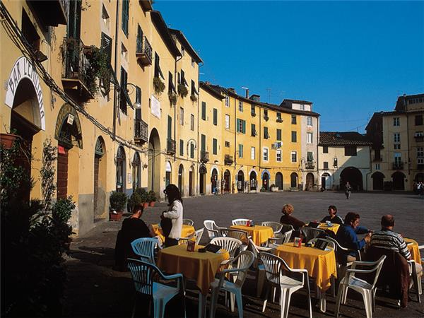 Tuscany vacation, Italy