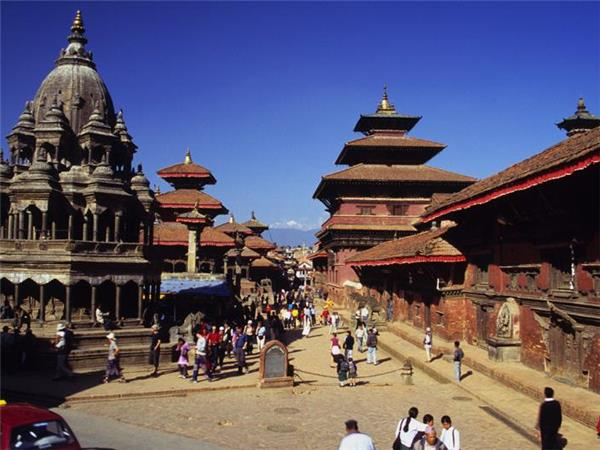 Nepal vacation on a shoestring