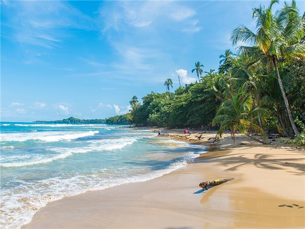Costa Rica & Panama tour