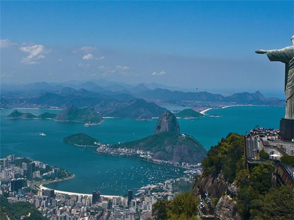 Santiago to Rio gastronomy and culture vacation