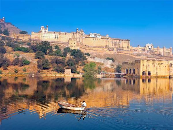 Northern India vacation and food tour