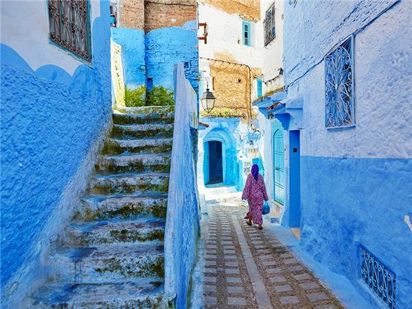 North Morocco adventure vacation