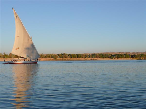 Egypt small group tour, Alexandria & Nile cruise