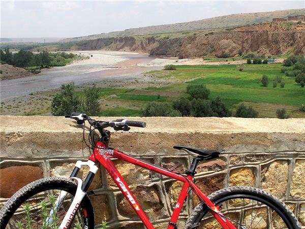 Cycle Morocco in 14 days, small group vacation