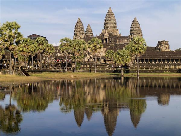 Highlights of Vietnam and Cambodia small group holiday