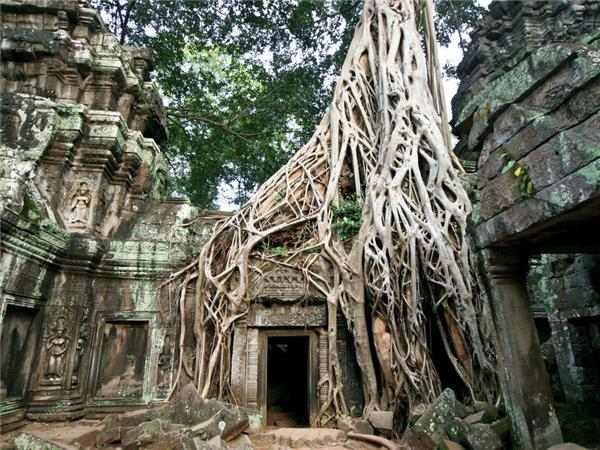 Vietnam and Cambodia small group vacation