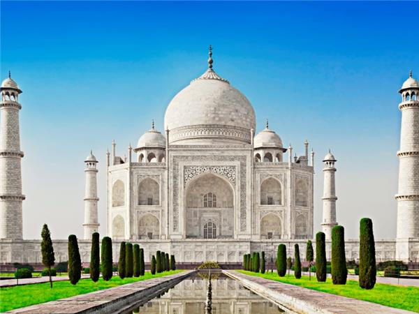 The Golden Triangle vacation in India